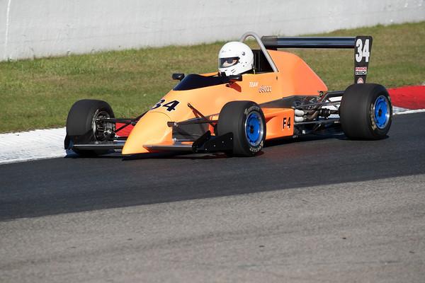Formula Libre F4 Radical