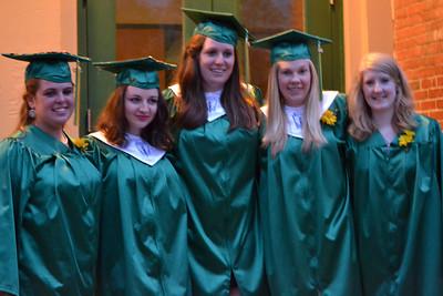 2013 PA Graduation 061313
