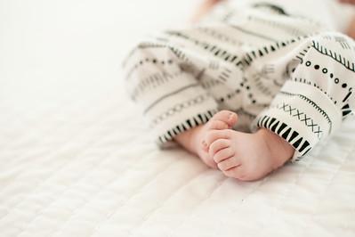 Eli Miller Newborn