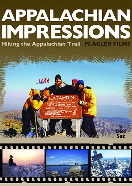 Hiking films - Appalachian Impressions (2004)