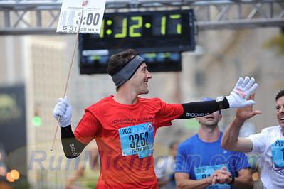 Featured/Highlights #2 - 2015 Detroit Marathon