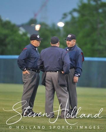 Baseball - Varsity: Stone Bridge vs South Lakes 5.14.2013 (by Steven Holland)