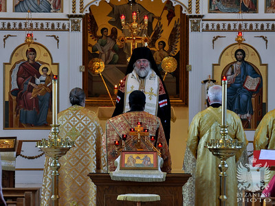 Eastern Orthodoxy