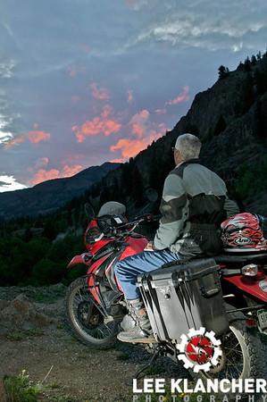 Colorado Peaks 2010