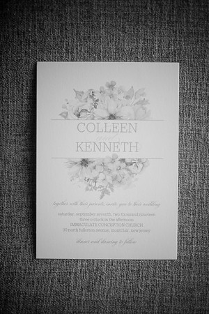 Colleen and Kenneth - Westmount Country Club