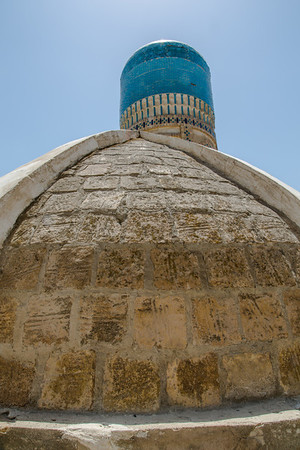 Old Town - Mosque of the Four Minarets