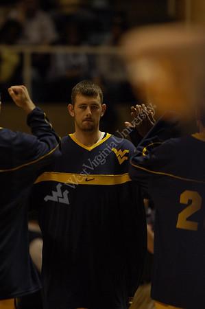 23966 WVU Mens Basketball vs Providence