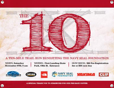 "11/9/2013  ""The Ten"" Race Day Images"