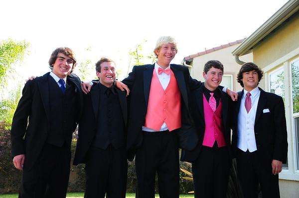 2012 LCC Prom