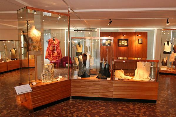 Argenton sur Creuse - Musee de la chemise