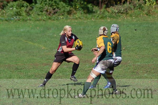2006 Valkyries vs North Shore