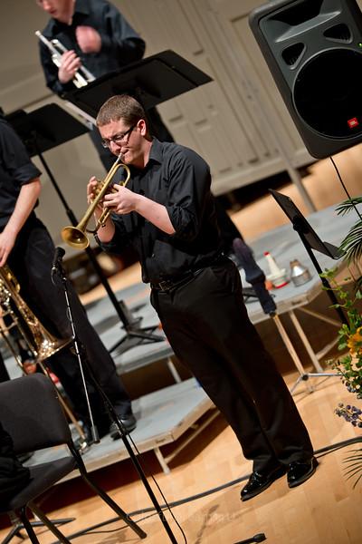 UWO Spring Jazz