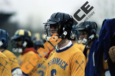 Merrimack Men's Lacrosse
