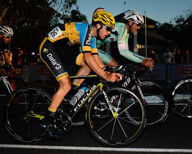 2014 Australian Open Criterium, Men, Cycling. Portfolio Gallery