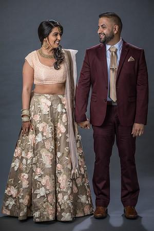 Jasmine & Vishal