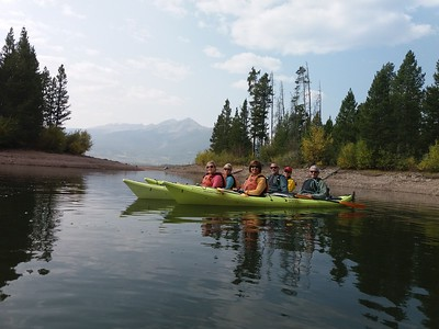 9/18 kayak photos