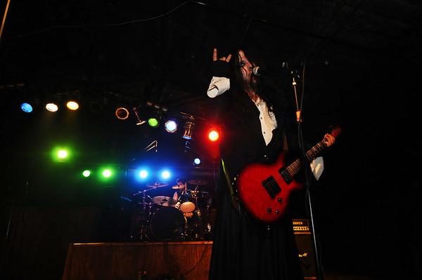 Dreamworld Bands