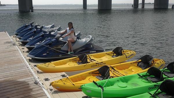 2013-05-31 Docks