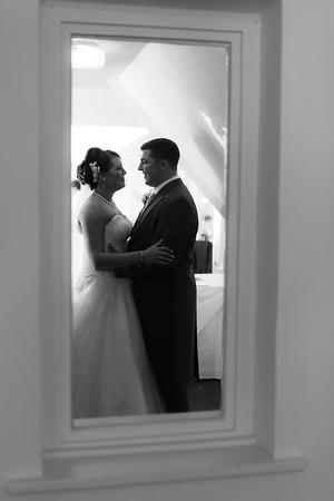 Ollie & Lauren Redgate Wedding