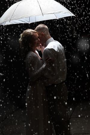 Kaitlyn & Connor Wedding