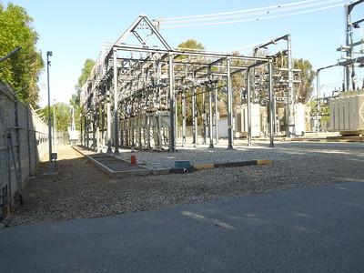 SM Substation