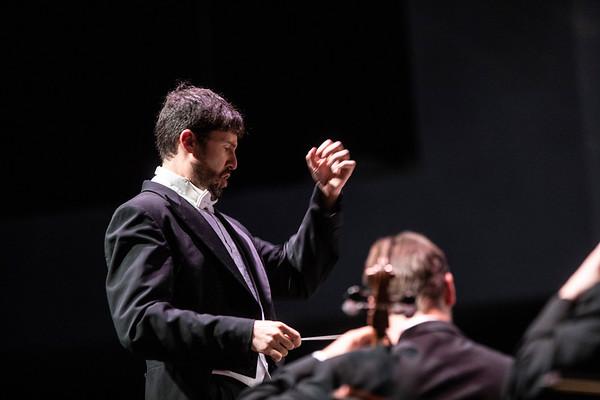 Shoals Symphony at UNA