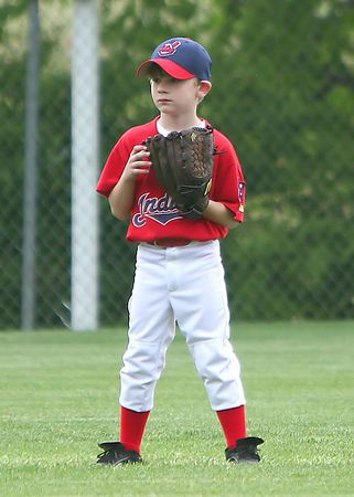 4-29-05 Orioles/Indians