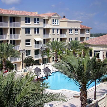 Palmetto Place, 255 Luxury Condominum Project - Boca Raton, Florida, May 7th, 2003 6pm