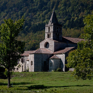 Cistercian Churches
