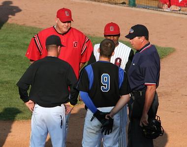2009 Kentucky HS Baseball Championship Game
