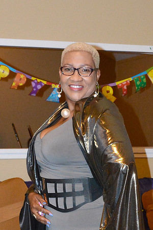 Esther Giple - Turns 50