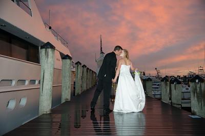 Bartholomew - Kiyak Wedding