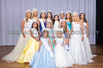 2019 IJM KY Pageant