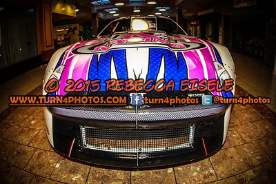 2015 Can-Am Salmon Run Mall Car Show