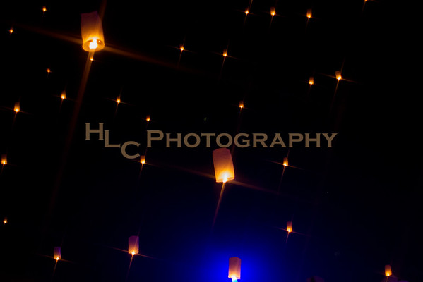 10/10/2015 Rise Lantern Festival