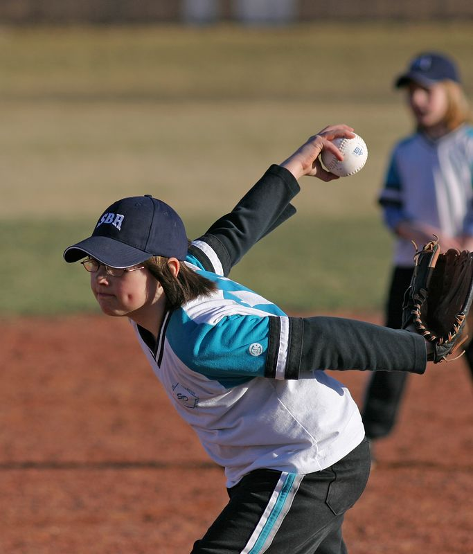 Dynamites softball 2005