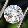 2.51ct Transitional Cut Diamond GIA I VS1 2
