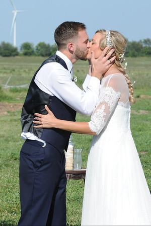 McPike-Tinder Wedding