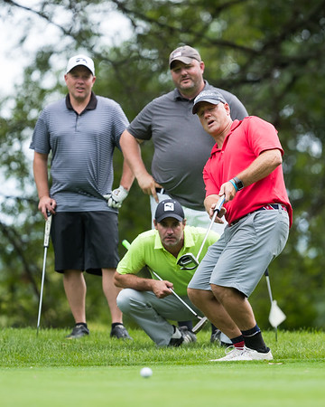 2018 ARHS Boosters Golf Tournament