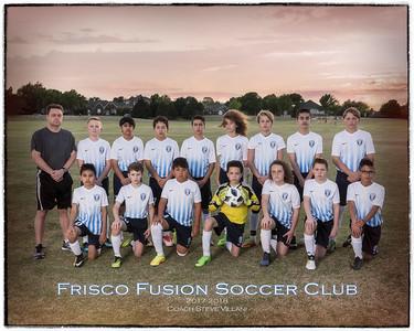 Frisco Fusion
