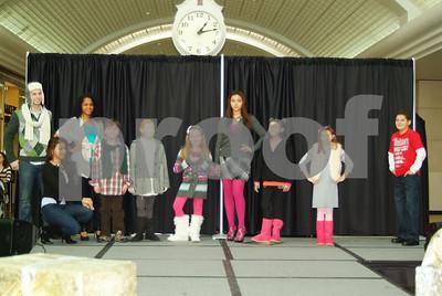 Warwick mall Holiday show 2010