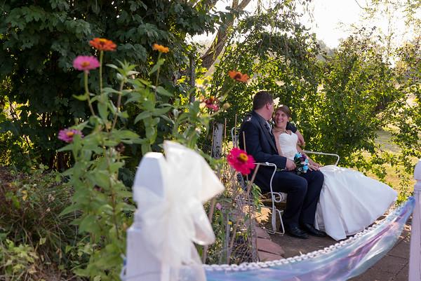 The Heaton Long Wedding