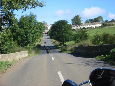 Peak District, 27-28 Sep 2008