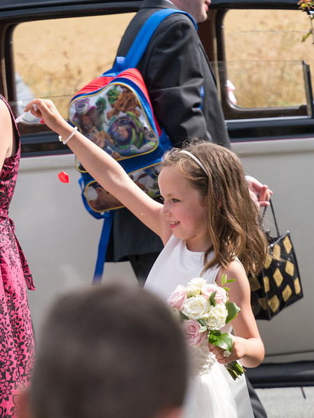 Tim and Lois's Wedding