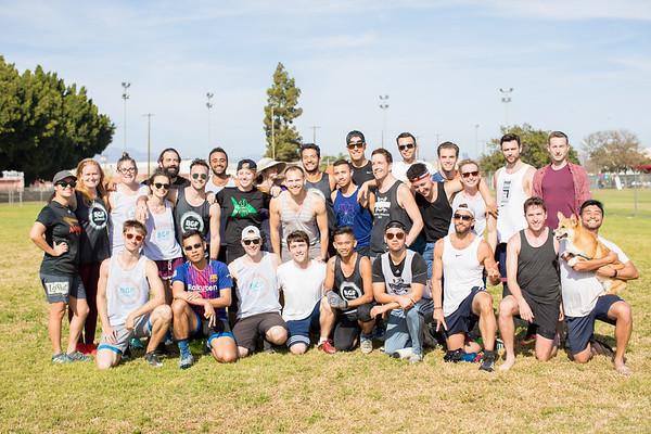 04.14.2019 Big Gay Frisbee League