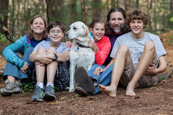 11-10-27 Family Pics