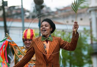 Cosme e Damião celebration