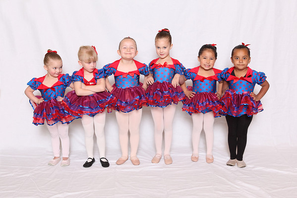 NORPOINT DANCE 5/6/12