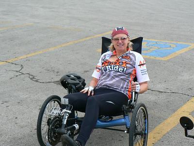 Bike MS Oklahoma