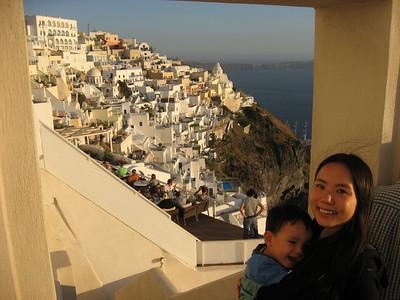 Greece 5/2008